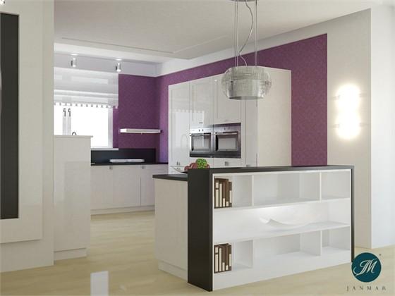 Projekty wnętrz  Kuchnia  Neo N1 -> Kuchnia Klasyczna Ceny